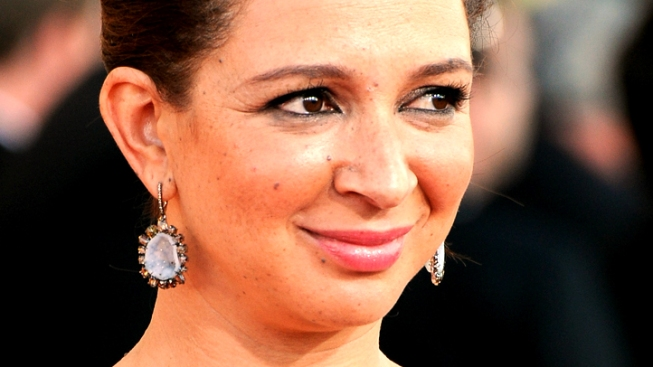"""The Maya Rudolph Show"" Is Happening"