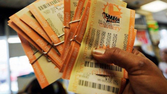 $250K NJ Mega Millions Ticket Expires