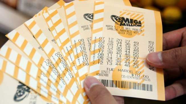 Lottery Ticket Sold in NJ Worth $1M