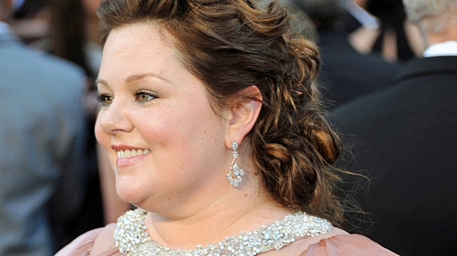 "Melissa McCarthy Set to Host ""Saturday Night Live"" for the Second Time"