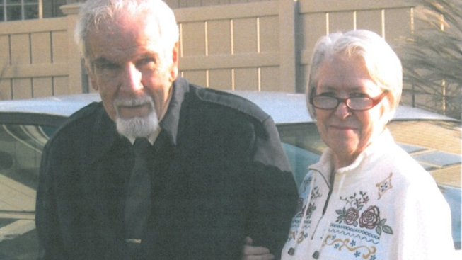 Elderly Ocean City Couple Missing