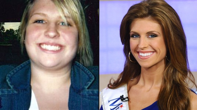 Miss America Contestant Lost 122 Pounds