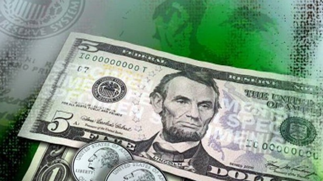 Scranton Secures Cash to Cover Payroll