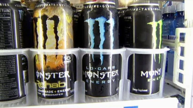Thief Makes Off With Trailer, $50K of Energy Drinks