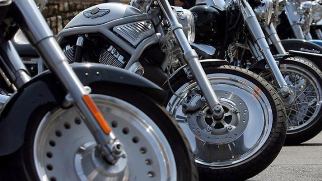 Feds Bust Philly-Based Motorcycle Gang on Murder, Drug Charges