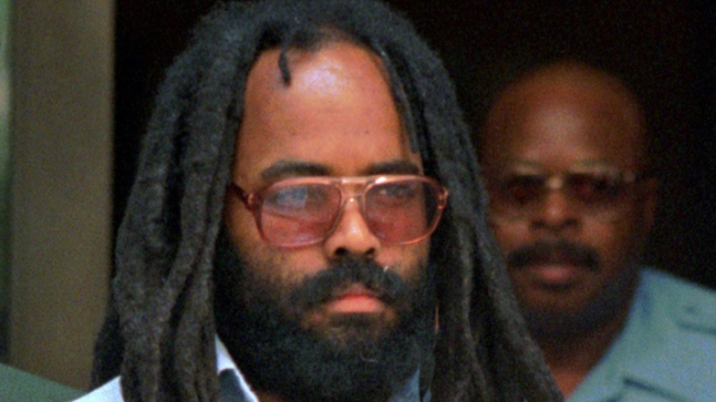 Abu-Jamal Loses Final Appeal, Stays in Prison