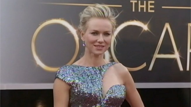 "Naomi Watts on Plastic Surgery: ""Never Say Never"""
