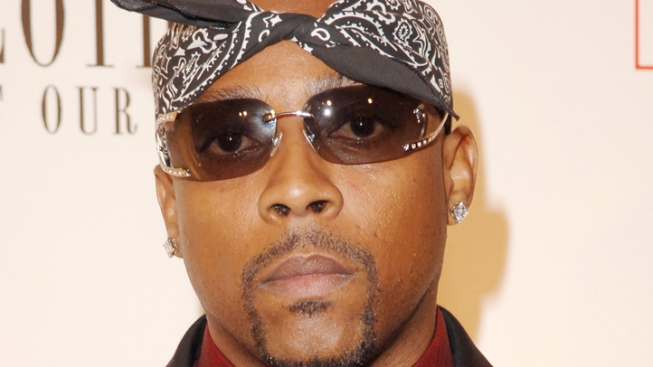 Nate Dogg Laid to Rest in Long Beach