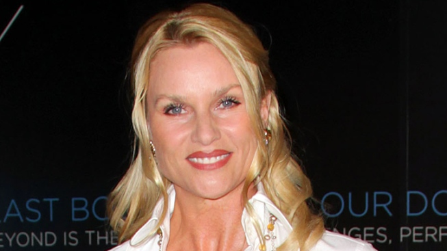 "Nicollette Sheridan Nixes ""Desperate Housewives"" Return"