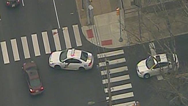Elderly Woman Hit by Car in Northeast Philly