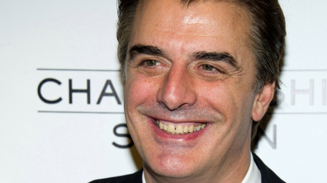 "Chris Noth Casts Doubt On ""Sex And The City 3"": ""I Don't See It Happening"""