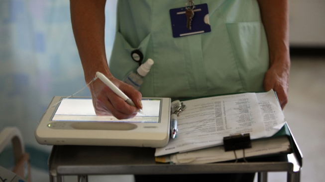 Deal Gives Nursing Students Chance at Degree