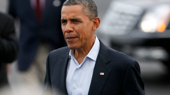 Secret Service Investigates Obama Threat From Philly