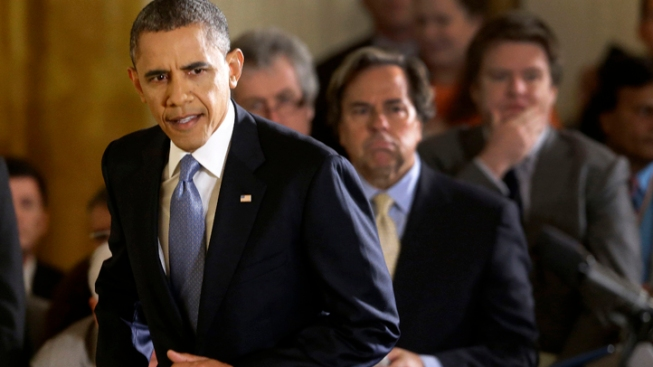 Five Things We Learned From Obama's News Conference