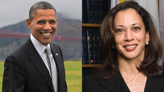 "Obama Apologizes for ""Best-Looking"" Calif. AG Comment"