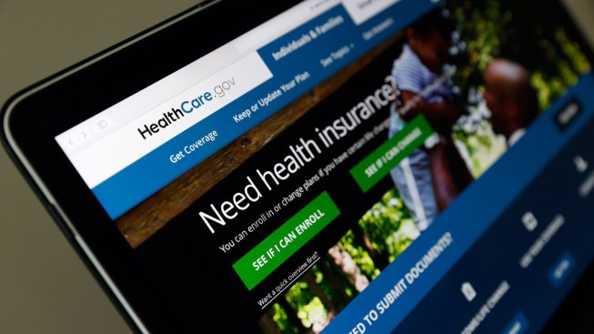 'Obamacare' Sign-up Tally Dips Slightly to 8.7M