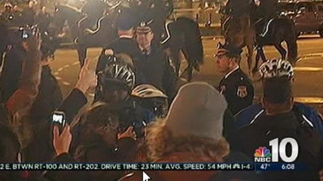 Occupy Philly Protesters Acquitted