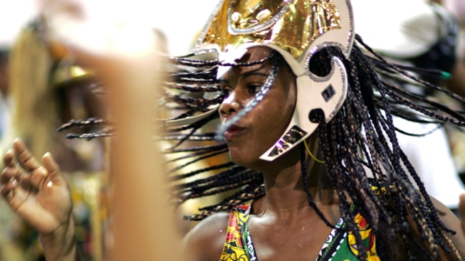 Odunde Festival Brings African Culture to South Philly