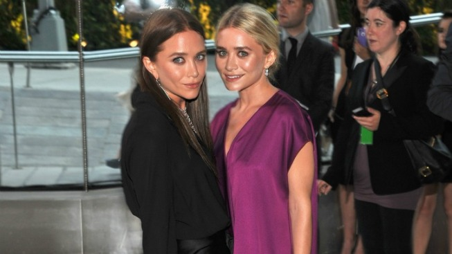 Olsen Twins Win Top Honors at CFDA Awards