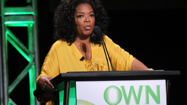 Oprah's Network Hits Another Snag, Lays Off Fifth of Staff