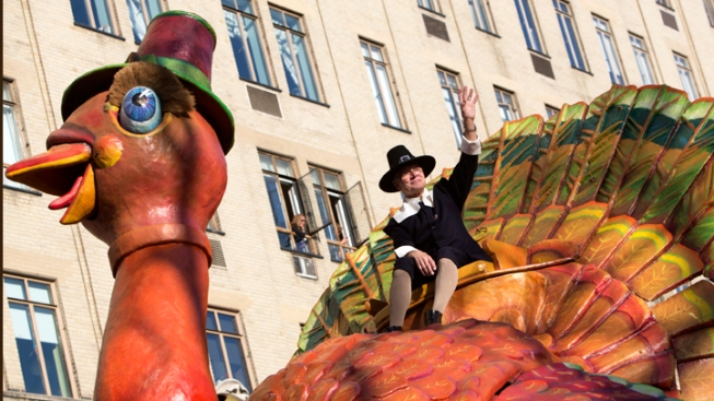 Council, Mayor at Odds Over Thanksgiving Parade