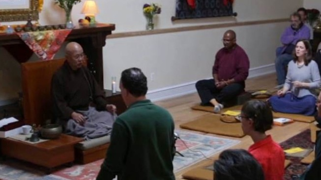 Philadelphia Buddhist Center Finds Permanent Home After 25 Years