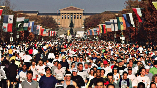 Philly Marathon Gets a New Sponsor
