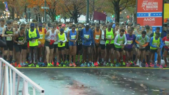Philly Marathon Opens 3,000 Slots for NYC Entrants