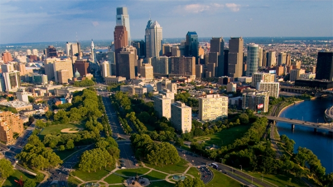 Philadelphia One of the 10 Best Cities In The World For Parks: Frommers