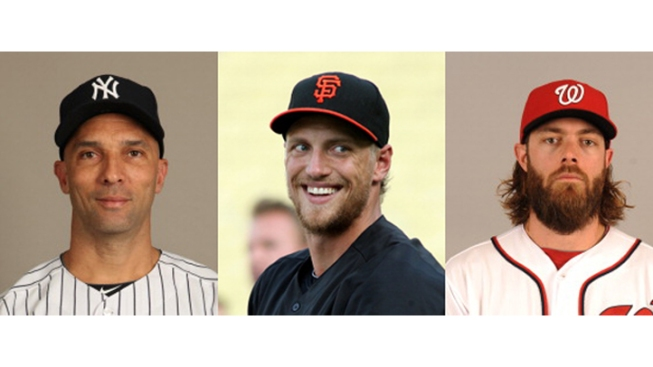 Who Are You Rooting For? Ibanez, Pence or Werth?