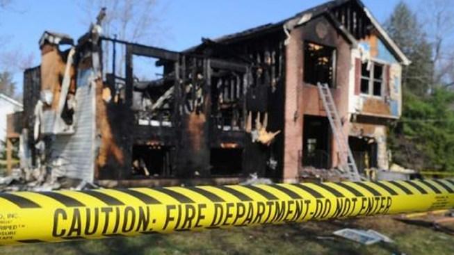 Mount Pocono Fire Mystery