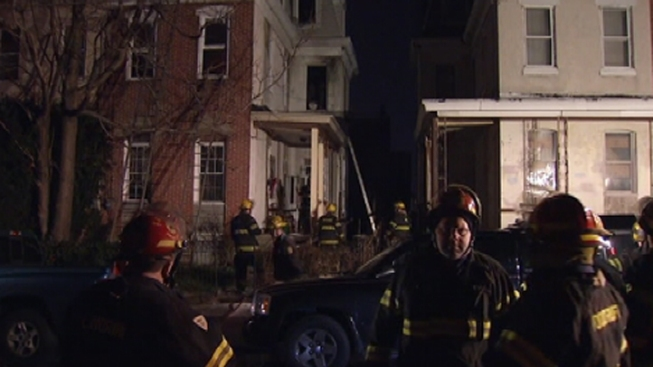 Man Found Dead in NE Philly Rooming House Fire