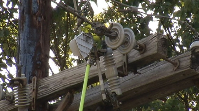 NJ Officials Keeping Tabs on Routine Power Outages