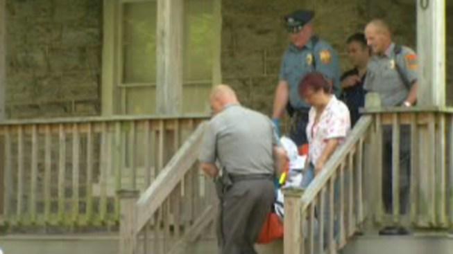 Man Shoots Ex-Girlfriend in Apparent Murder-Suicide