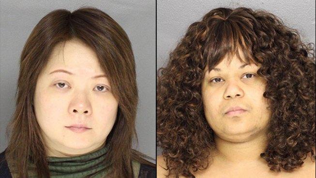 Upper Darby Women Arrested for Prostitution