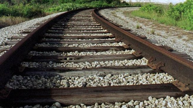 Woman Found Dead on Train Tracks in Wilmington