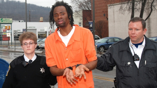 Ex-Basketball Player Gets 230 Years for Rapes
