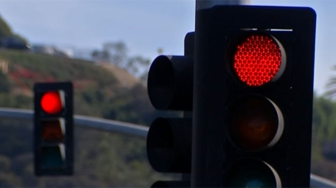 New Pennsylvania Law Lets Drivers Run Malfunctioning Red Lights
