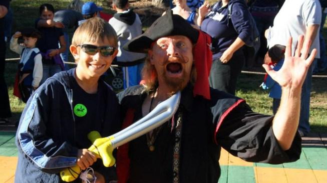 Pennsylvania Renaissance Faire Returns