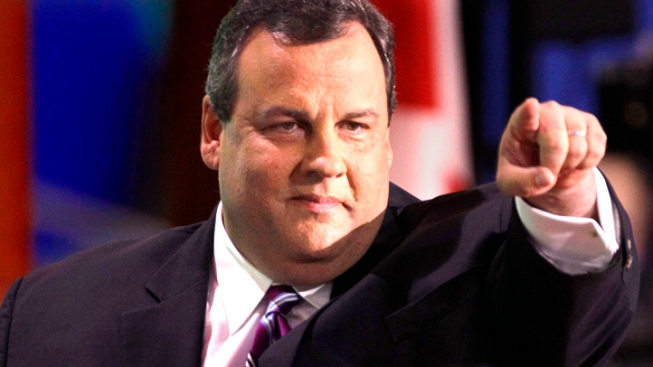 Christie Warns Residents of Post-Sandy Tax Hikes
