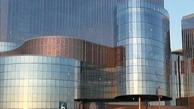New Roads Leading to Revel Casino