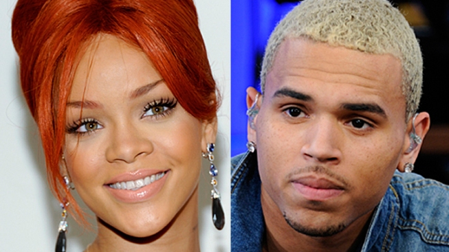 Chris Brown and Rihanna Collaborate on Two Songs