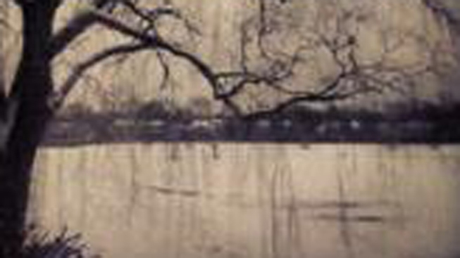 Pickup Crashes Into Pond, 3 Men Killed