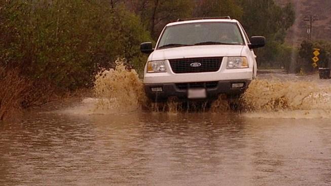 Delaware Road Closures