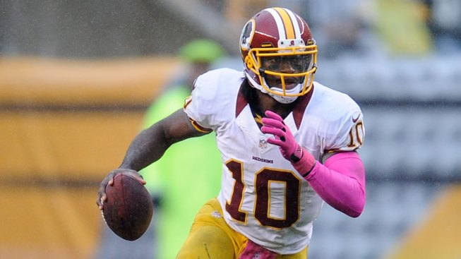 What to Watch: Redskins vs. Eagles