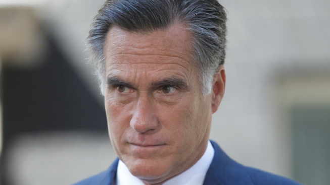 Mitt Romney's Olympics Comments Rally Proud Brits