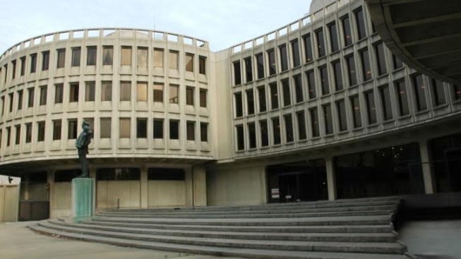 Campaign Under Way to Save Philly 1960s Police HQ