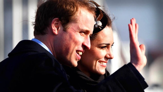 The Royal Guest List: Who's In and Who's Out