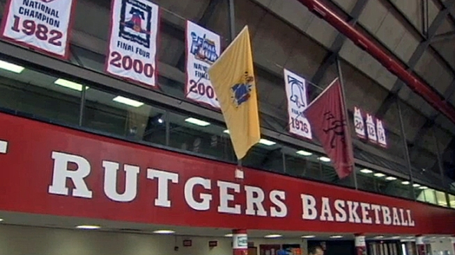 Top Rutgers Lawyer Gets $420K to Step Down