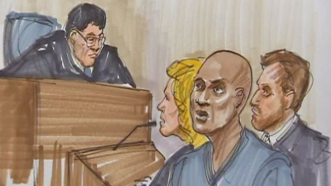 Ex-NFL Player Sam Hurd Pleads Guilty to Drug Charges